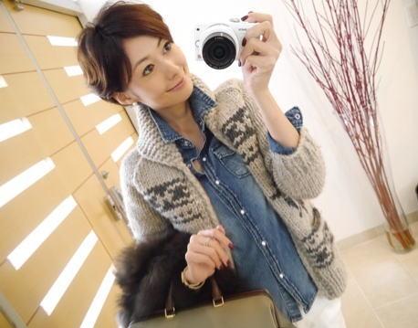 田丸麻紀の夫の職業はパチプロ!!夫の顔写真画像をアンミカがバラす!