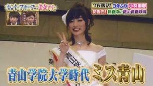 新井恵理那は2020年現在結婚していない!最も結婚に近い相手は誰な ...