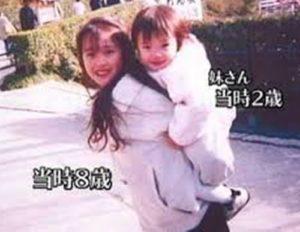 戸田恵梨香の妹の写真が流出!?職業や学生結婚などあらゆる情報を徹底調査した! | 世間の声をいつでもあなたに